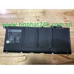 Thay PIN - Battery Laptop Dell XPS 13 9343 9350 9360