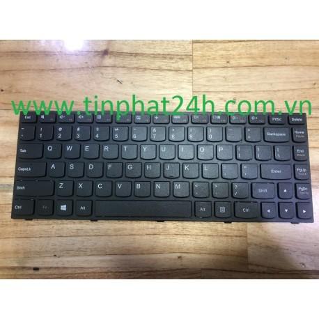 Thay Bàn Phím - KeyBoard Laptop Lenovo IdeaPad Z40-70 Z4070 Z40-30 Z40-50 Z40-80 Z4030 Z4050 Z4080