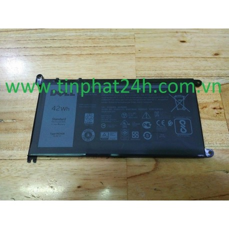 Thay PIN - Battery Laptop Dell Inspiron 7573 - Tín Phát 24h