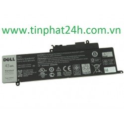 Thay PIN - Battery Laptop Dell Inspiron 7348 0DHM0J GK5KY