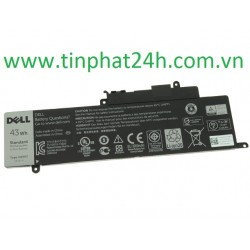 Thay PIN - Battery Laptop Dell Inspiron 7348 7352 7359 7353 0DHM0J GK5KY