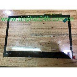 Thay Cảm Ứng Laptop Toshiba P20W-C P20W-C106 01HDT125WP01-10