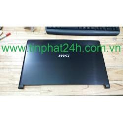 Thay Vỏ Laptop MSI CX72 6QD E2P-793A221-P89 151019-008