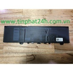 Thay PIN - Battery Laptop Dell Inspiron 7370 7373 0RPJC3 F62G0