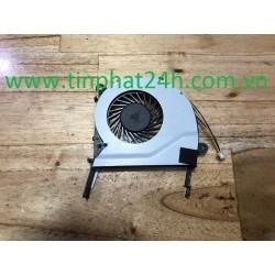 Thay  FAN Quạt Tản Nhiệt Laptop Asus X555LJ X555LP X555LD
