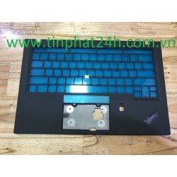 Thay Vỏ Laptop Lenovo ThinkPad X1 Carbon Gen 6 AM16R000300 AM16R000600