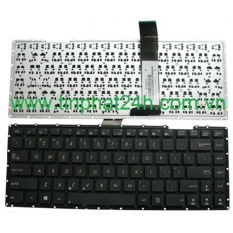 Thay bàn phím Laptop Asus X450 X450C X450CA X450CC X450CP X450EA X450EP
