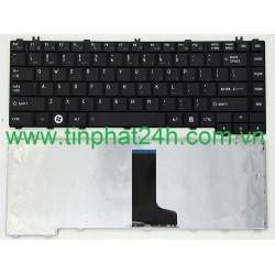 Keyboard Laptop Toshiba L740 L745