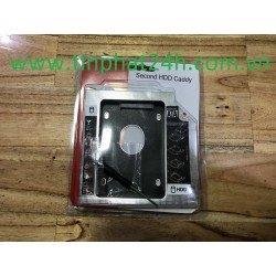 Thay Candy Bay Dầy - Mỏng (Thay Thế DVD Để Gắn Thêm HDD SSD)