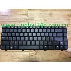KeyBoard Laptop HP DV2000 DV2100 DV2200 DV2300 DV2400 DV2500 DV2600 DV2700