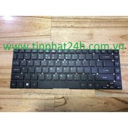 KeyBoard Laptop Acer 4830 V3-471 4755G E1-470 E5-471 ES1-511