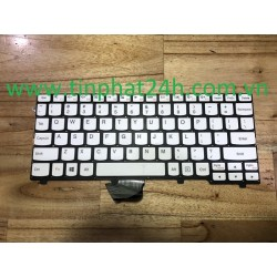 Thay Bàn Phím - KeyBoard Laptop Lenovo IdeaPad 100S-11 100S-11IBY