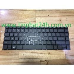 KeyBoard Laptop HP Pavilion 14-BA 14-BS 14-BF
