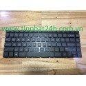 Thay Bàn Phím - KeyBoard Laptop HP Pavilion 14-BA 14-BS 14-BF