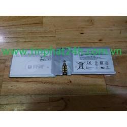 Battery Laptop Surface Book 1 DAK822470K G3HTA020H