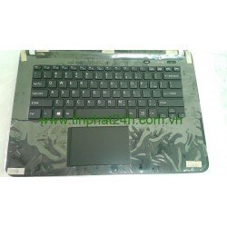 Thay Vỏ Laptop Sony Vaio SVF14 SVF142 SVF142A29W SVF142C29W SVF1421BSGW SVF1421BSGB SVF142A29T SVF142A25T