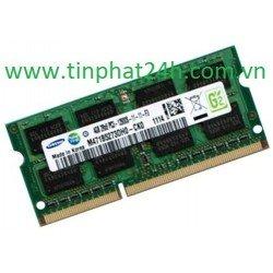 Thay RAM Nâng Cấp RAM Laptop DDR3 DDR3L 4GB Bus 1333 Bus 1600 Bus 2400