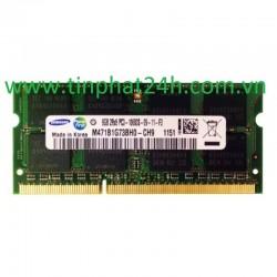 Thay RAM Nâng Cấp RAM Laptop DDR3 DDR3L 8GB Bus 1333 Bus 1600 Bus 2400