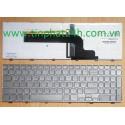 Thay Bàn Phím - Keyboard Laptop Dell Inspiron 15 7000 7537 N7537
