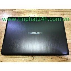 Thay Vỏ Asus X540L R540 A540 F541UJ F541N F541NA X541S X541 R541S R541SA R541UA R541UJ X541U 13N0-ULA0902 13NB0CG3AP0111
