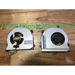FAN Laptop Samsung NP355V5C NP365E5C NP355V4C NP350V5C