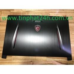 Thay Vỏ Laptop MSI GT62