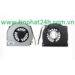 Thay FAN Quạt Tản Nhiệt Laptop Asus A40J A42J A42F A42JR K42 K42D K42DE K42D X42F K42S