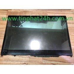 LCD Lenovo Yoga 520-15 520-15ISK 520-15IKB Flex 5-15 FHD Touchscreen