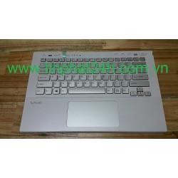 Thay Vỏ Laptop Sony SVS13 SVS131 SVS131C24T SVS13128CCB SVS13A200C