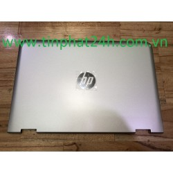 Thay Vỏ Laptop HP Pavilion 13-S 13-S101TU 13-S150SA 13-S120NR 13-S192NR 809816-001