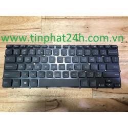 KeyBoard Laptop Dell XPS L321X L322X 9Q23 9Q33 9333 9Q34