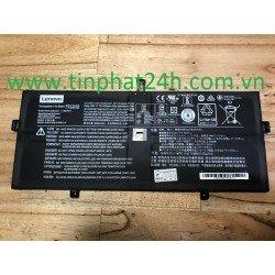 Thay PIN - Battery Laptop Lenovo Yoga 910-13 910-13IKB L15M4P23