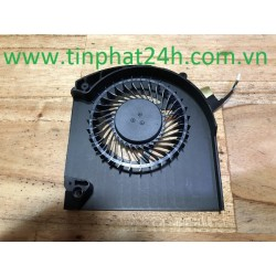 FAN Laptop Dell Alienware 17 R4 17 R5 MG75090V1-C060-S9A