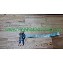 Thay Cổng USB Laptop Sony Vaio SVF14 SVF142 SVF142A29W SVF142C29W