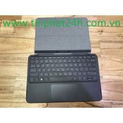 KeyBoard Laptop HP Pavilion X2 10-J 10-K 10-J011TU 10-J019TU 10-J034TU 10-K010NR 10-K007NA UH0N