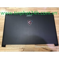 Thay Vỏ Laptop MSI GL62MVR GL62M GP62 6QG MS-16J5
