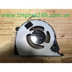 Thay FAN Quạt Tản Nhiệt Laptop Dell Vostro 7570 V7570 CPU