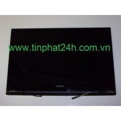 Thay Màn Hình Laptop Sony Vaio SVP112A1CL, SVP112A1CM Cảm Ứng