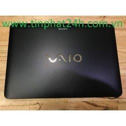 Thay Vỏ Laptop Sony Vaio SVF142 SVF143 SVF141 SVF142C29L SVF142C29M SVF142A29W EAHK8002010