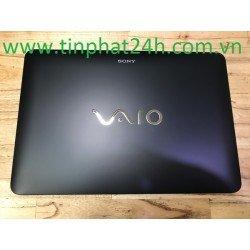 Thay Vỏ Laptop Sony Vaio SVF142 SVF141 SVF143 SVF142C1WW SVF14217SGB EAHK8002010 Cảm Ứng