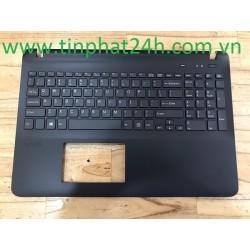 Thay Vỏ Laptop Sony SVF152 SVF153 SVF151 SVF152A29W SVF152C29W