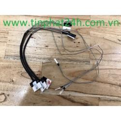 Thay Cable - Cable Màn Hình Cable VGA Laptop HP Pavilion 15-BS 15-BS572TU 15-BS666TX 15-BS586TX 15-BS559TU DC02002WZ00