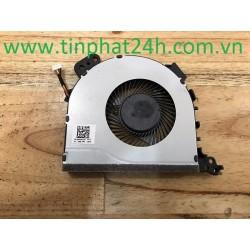 Thay FAN Quạt Tản Nhiệt Laptop Lenovo IdeaPad 320-15 320-15ISK 320-15IKB 320-15IAP 320-15AST 320-15ABR
