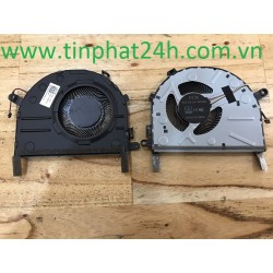 Thay FAN Quạt Tản Nhiệt Laptop Lenovo IdeaPad 330S-14 330S-14AIR 330S-14IBK 330S-15 330S-15IKB 330S-15ARR 5F10R07535