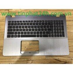 Thay Bàn Phím - KeyBoard Laptop Asus X542 X542BA X542B X542U X542UA X542UQ X542UR A542 K542 R542 F542 D542