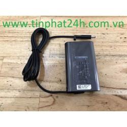Thay Sạc - Adapter Laptop Dell 65W 19.5-3.34A Kim Nhỏ