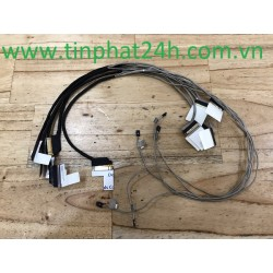 Thay Cable - Cable Màn Hình Cable VGA Laptop Dell Inspiron 3558 3559 3551 3552 5558 5559 HD 0X2MP1 450.03001.1001