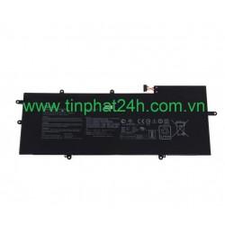 Thay PIN Laptop Asus ZenBook Flip UX360 UX360CA UX360UA C31N1528