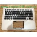 Thay Bàn Phím - KeyBoard Laptop Asus VivoBook X411 X411U X411UF X411UN X411UA A411 A411U A411UA A411UF A411QA