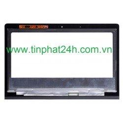 Thay Màn Hình Laptop Lenovo Yoga 900 13ISK Cảm Ứng